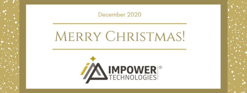 Merry Christmas from IMPOWER™